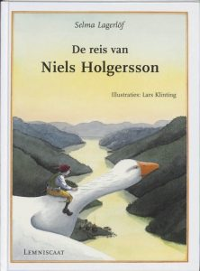 Het boek van Niels Holgersson
