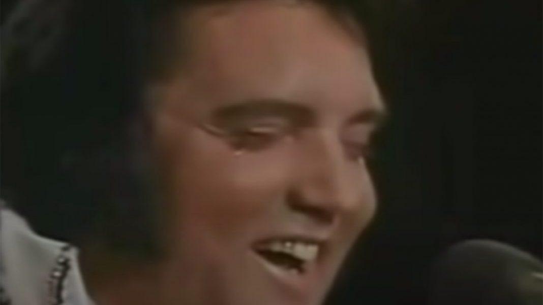 Elvis slappe lach