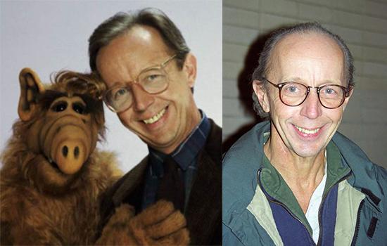Willie uit Alf