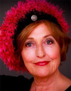 Paula Majoor de Nederlandse stem van Pippi Langkous