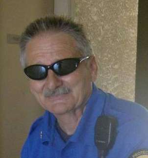Privé detective Frank Crescentini