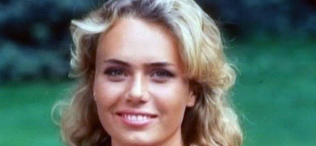 Ylenia Carrisi de verdwenen dochter van Al Bano & Romina Power